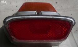 Rajdoot Ranger tail light original stock.