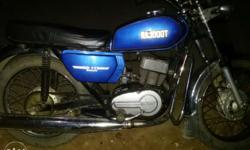 Good condition 1988 rc