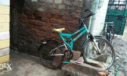 Ranger cycle for sell in good condition