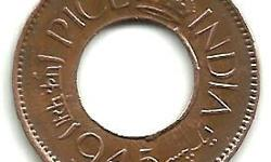 hole coin of king george andqueen victoria collectors