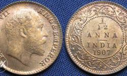 rarely coin with 108 year old