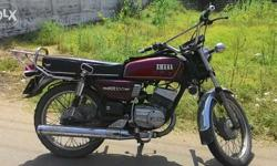 Yamaha Rx 100 Bike For Sale In Tamil Nadu Classifieds Buy And