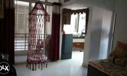Ready to Move, 1bhk flat in the heart of city well