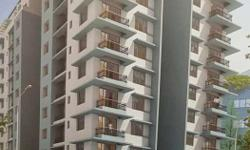Ready to occupy, new 3bhk apartment on 9th floor for