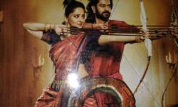 Real blue ray bahubali2