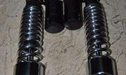 Rear Shock absorber for bullet. Suitable for Classic