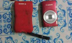 Cannon Digital camera with 8GB Card , Bill Box and a