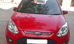 C a l l only day time office hours Ford Figo ZXI1.4L