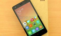 Redmi 2 4g (in a good condition phone)
