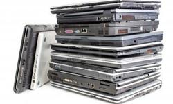 Refurbished Branded Laptops available:- Processor: Core