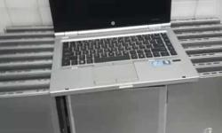 Hp 4gb core i5 Laptop factory refurbished + GST