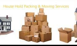 Are you looking for services of professional packers
