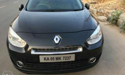Renault fluence Automatic transmission for further