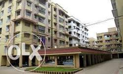 A well maintained flat on Rent in Sahara City,Mango,