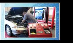we offer quality and dedicated service for car a/c