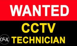 Required CCTV Trainees immediately