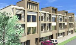 Ready to move 2 & 3 BHK Flat in Beautiful Colony. All