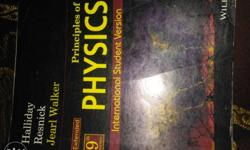 Resnick halliday for physics lovers.. Very helpful book