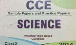 rohit 10th Science sample papers and practise paper