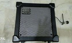 Very good condition - Roland Cube 15XL amplifier for
