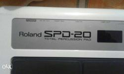 Roland spd20 pad sell