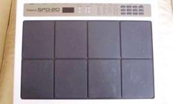 new brand Roland spd 20 for sale
