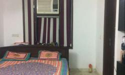 Roommate required for a fully furnished room with AC,