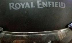 royal enfield 1 month