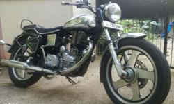 Royal enfield 2008 bullet 350 Good condition All papers