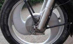 i want to sell my bike wheels at cheap price made by