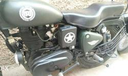 Royal Enfield Bullet 150000 Kms 1976 year, England made