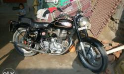 Royal Enfield Bullet 16234 Kms 2014 year