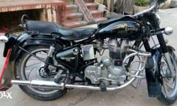 Royal Enfield Bullet 18000 Kms 1995 year