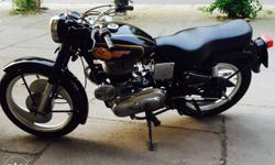 Royal Enfield Bullet 20761 Kms 2000 year