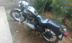 Royal Enfield Bullet 25000 Kms 1980 year
