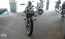 Royal Enfield bullet original milatary vehicle cl 7 9