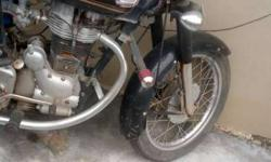 Royal Enfield Bullet 40000 Kms 2003 year