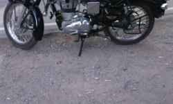 I wont to sale my new condition Royal Enfield bullet