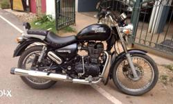 Royal Enfield Thunderbird GT 35786 Kms 2014 year Call