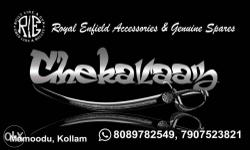 Chekavaaz Mammodu Kollam for All Re Accessories all