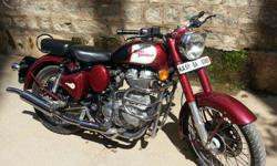 Royal Enfield Classic 350 for Sale in Kurnool, Assam
