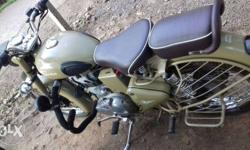 Royal Enfield classic 500 cc awesome condition