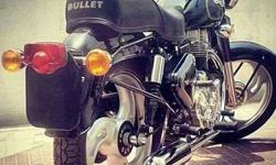 Only royal Enfield new and old modal lena ho to order