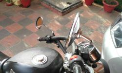 Royal Enfield mirrors genuine