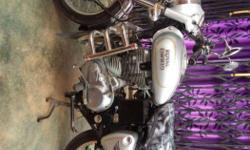 Royal Enfield Others 27000 Kms 2015 year