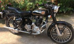 Royal Enfield Others 3560 Kms 1980 year