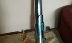 Royal Enfield stock silencer used for 1yr. Price is