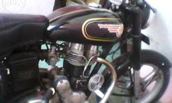 A one condition bullet standard 350