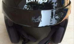 Royalenfield bullet helmet fresh ,not used