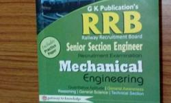 RRB Mechanical Engineering Book To buy, Call